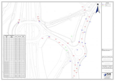 Road Junction Alterations