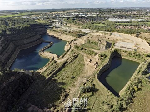 Quarry Restoration